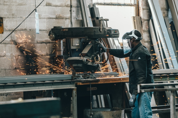 Rely on experts for an industrial accident cleanup